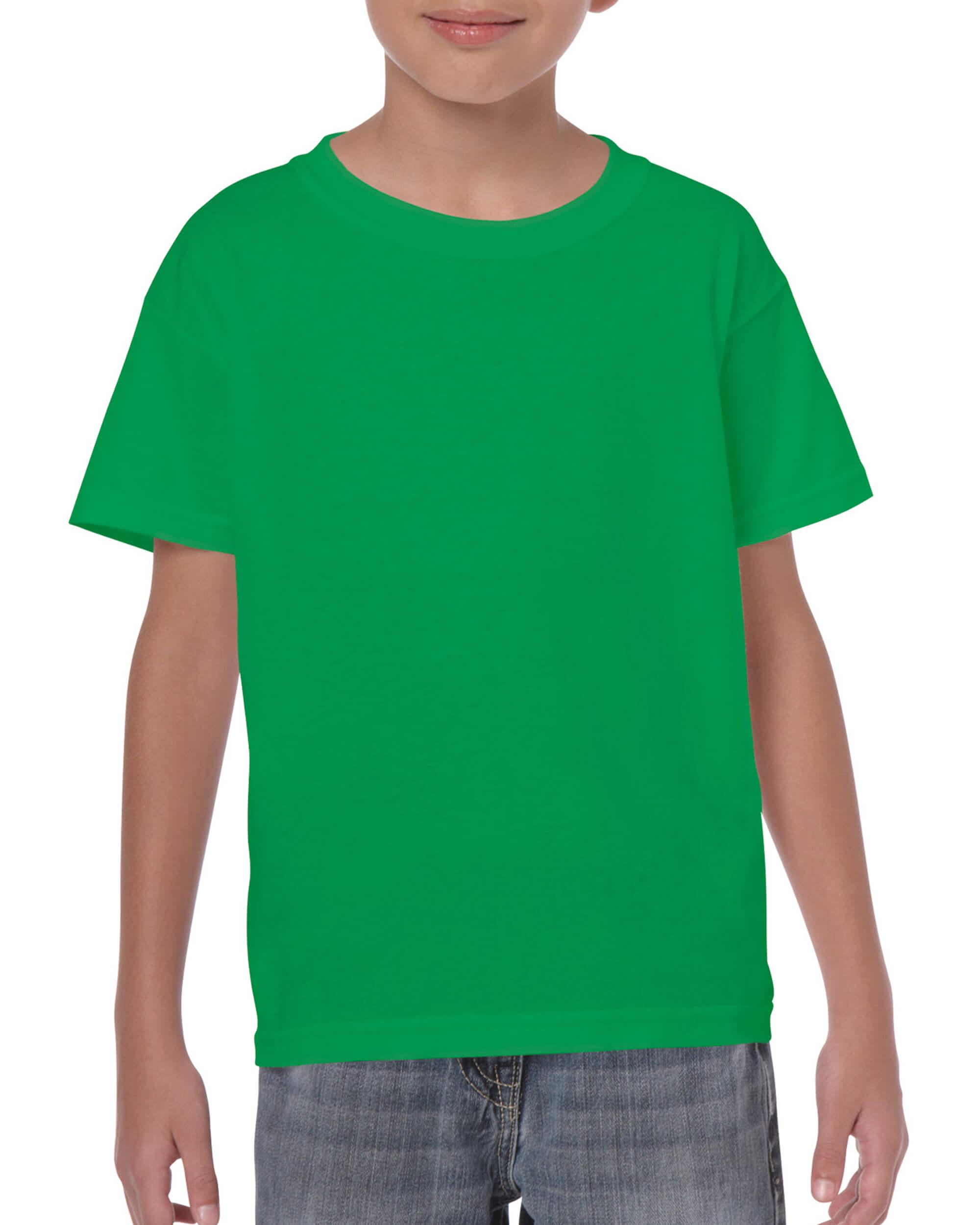 094eb5d3 Irish Green Kids T-shirt. $14.99. Customize Design